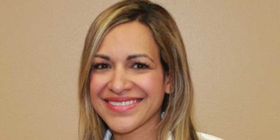 Dr. Cruz-Orcutt completes advanced course