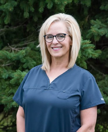 Kim Pappas – Registered Dental Hygienist