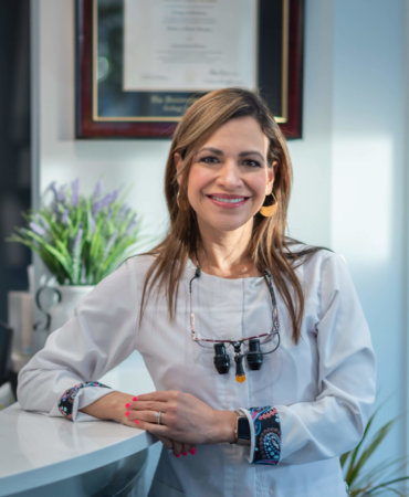 Dr. Noemi Cruz-Orcutt, DDS
